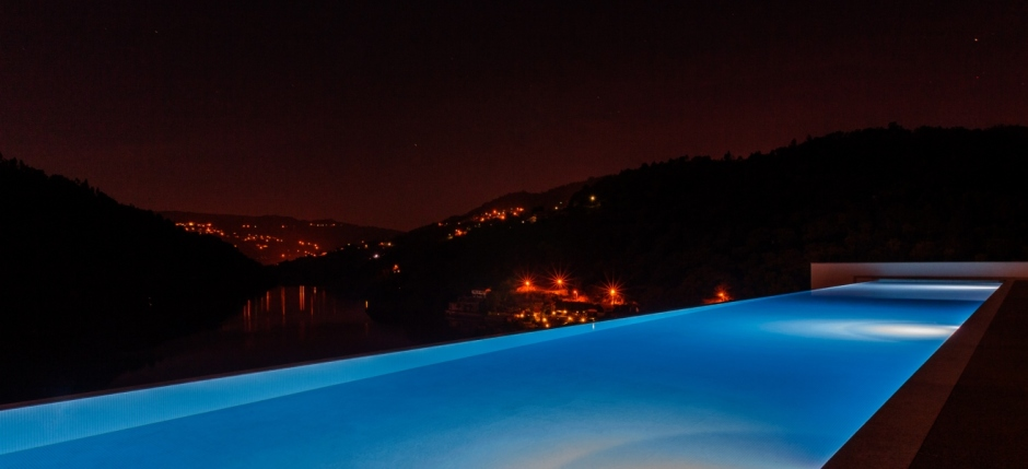CASTELUX - Douro Royal Valley Hotel and SPA